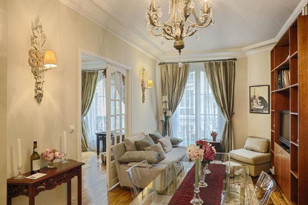 Appartement in Paris